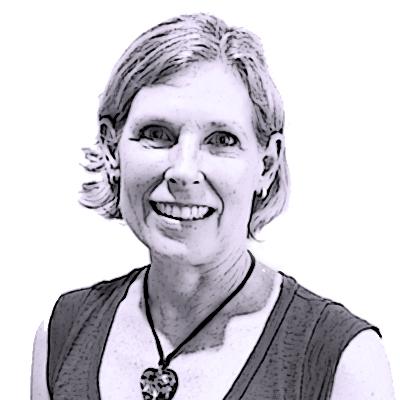 Mindy Simpson, Performance Psychologist