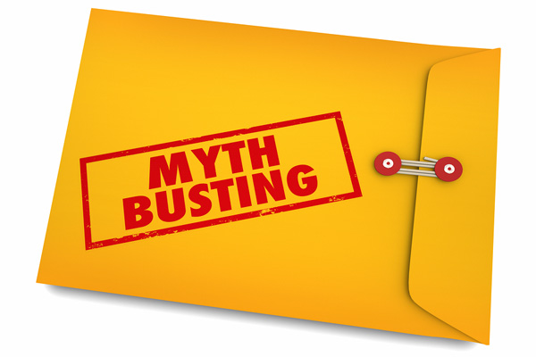 Busting Three Myths About Sports Psychology