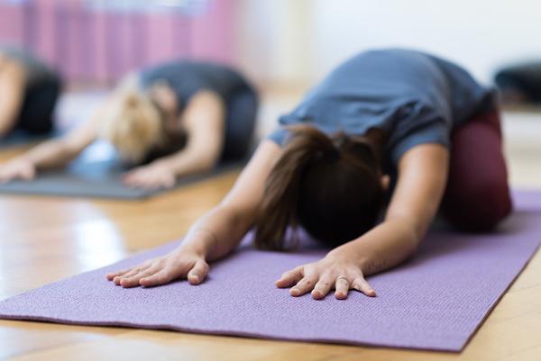 Do you practice mindfullness?