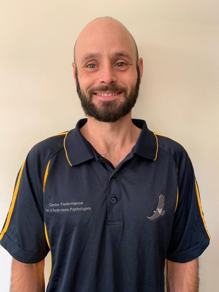 Brisbane Performance Psychologist