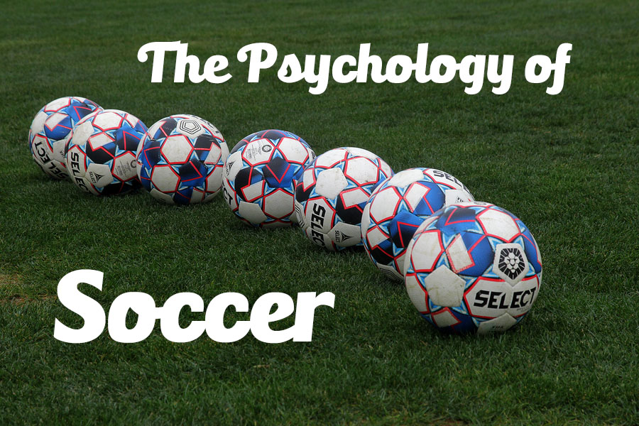 Sport Psychology for Soccer