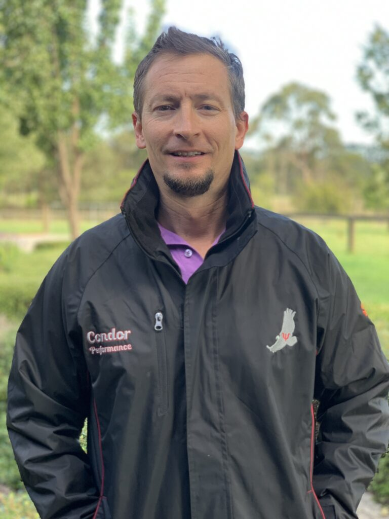 Sport Psychologist