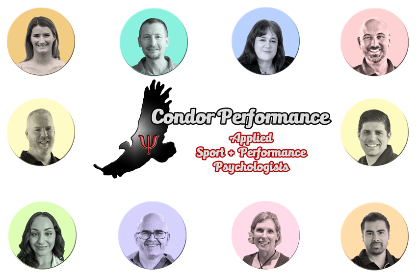 Performance Psychologists