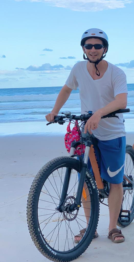 How Good Is Mountain Biking?